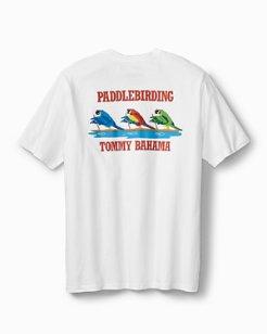 Paddle Birding T-Shirt