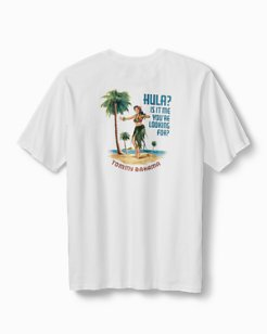 Hula It's Me T-Shirt