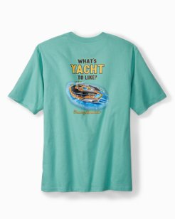 What's Yacht To Like T-Shirt