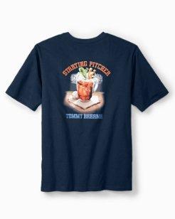 Starting Pitcher T-Shirt