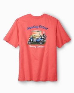 Sunday Driver T-Shirt