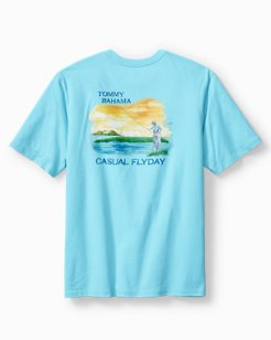 Casual Flyday T-Shirt