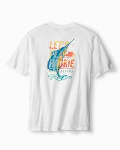 Let's Play Hookie T-Shirt