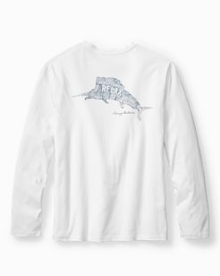 Locally Famous Relax Long-Sleeve T-Shirt