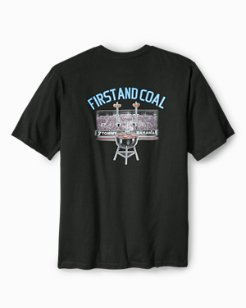 First And Coal T-Shirt