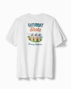 Saturday Shots T-Shirt