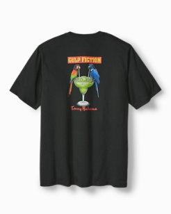 Gulp Fiction T-Shirt