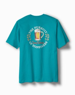 The Pursuit Of Hoppiness T-Shirt