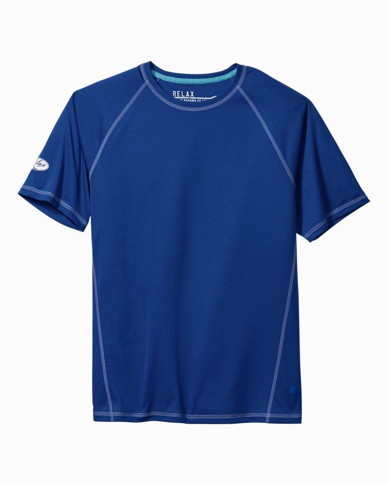 Sun Chaser Uv Tech T Shirt