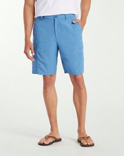 Key Grip 9.5-inch Cargo Shorts