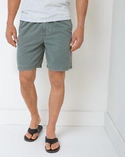Beachfront Lounger 8-inch Shorts