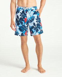 Baja Cape Mod 9-Inch Board Shorts