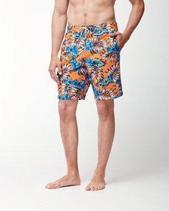 Baja Best Fronds 9-Inch Swim Trunks