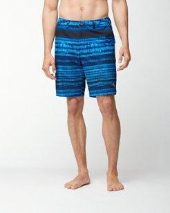 Cayman Tripoli Tie Dye 9-Inch Board Shorts