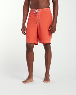 Baja Poolside 9-inch Board Shorts