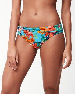 Floriana Hipster Sash Bikini Bottoms