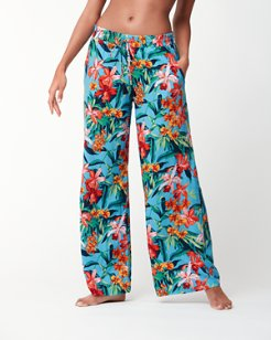 Floriana Beach Pants