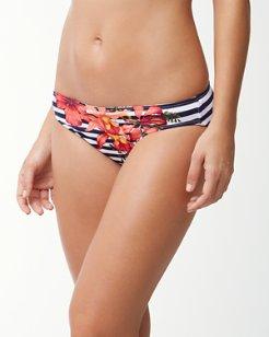 Eros Botanical Hipster Bikini Bottoms