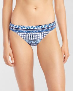 Paisley Terrace Hipster Bikini Bottoms