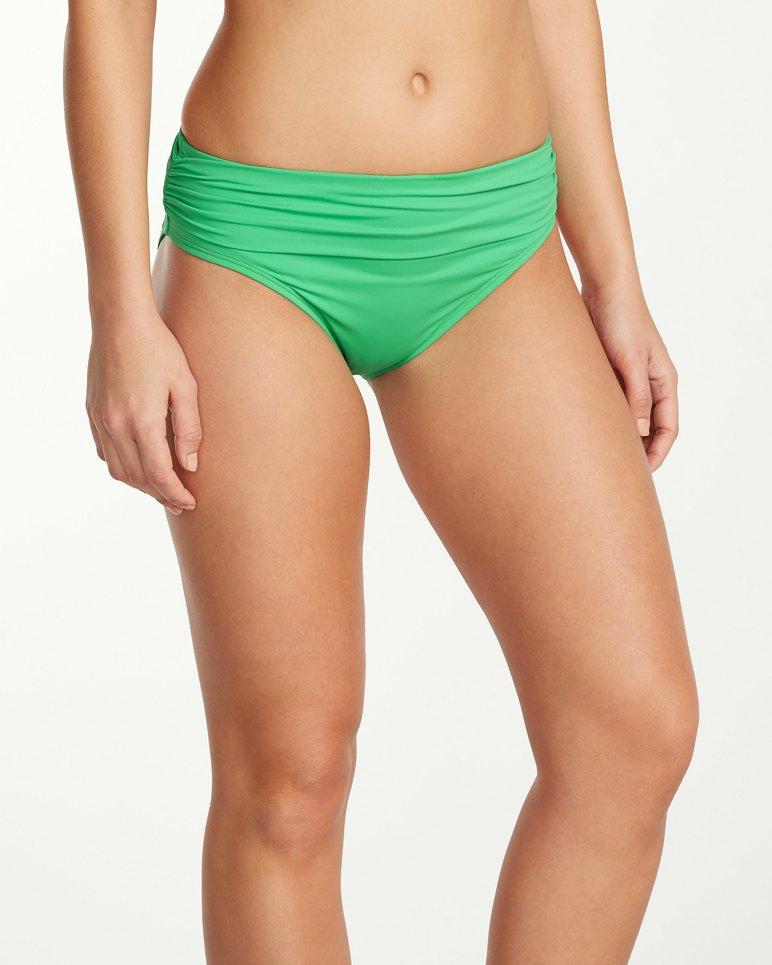 Pearl High Waist Hipster Bikini Bottoms : TSW91635B15352mainmaindetail from www.tommybahama.com size 772 x 965 jpeg 323kB