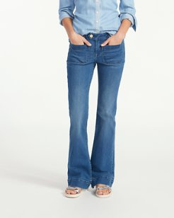 Tema Flare Jeans