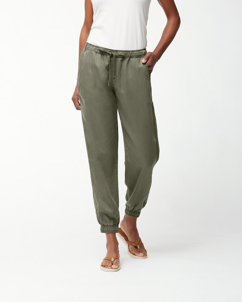 Main Image for Layanna Twill Joggers