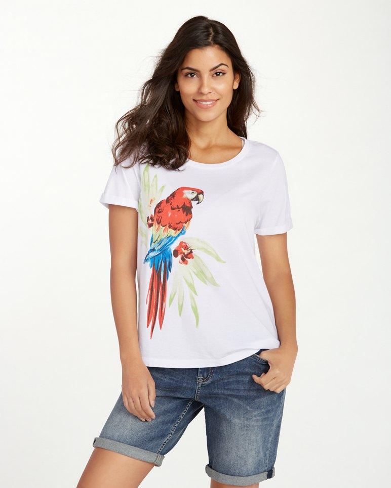 Macawrena T Shirt