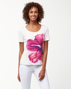 Kavala Blossoms T-Shirt