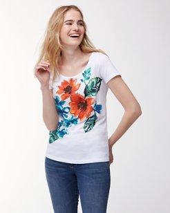 Celena Blooms T-Shirt