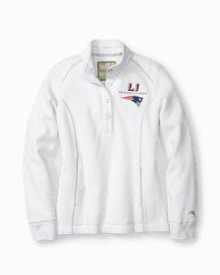 Super Bowl LI Champions Aruba Sweatshirt