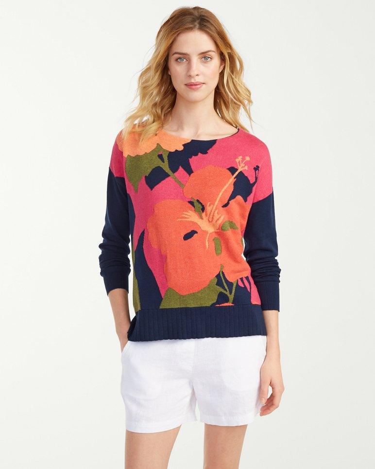 Beau jardin sweater for Beau jardin