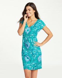 Flora Legacy Dress