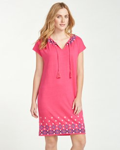 Lovelin Embroidered Dress