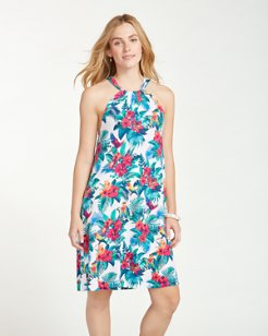 Jungle Flora Dress