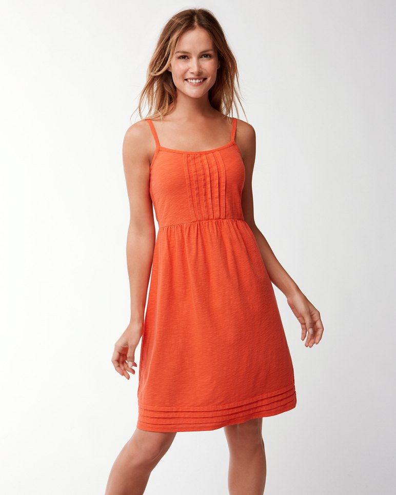 Main Image for Arden Pleated Sundress