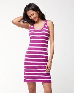Pickford Stripe Tank Dress