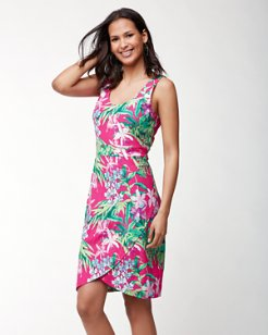 Floriana Sleeveless Dress