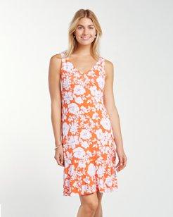 Terra Di Flores Dress