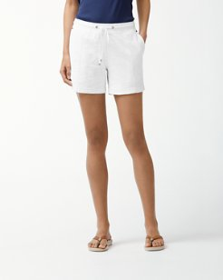 Knoll Seamed 5-Inch Shorts