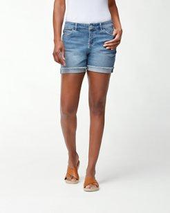 Tema Indigo 5-Inch Shorts