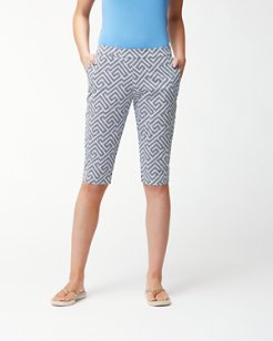Greek Cay 15-Inch Boardwalk Shorts