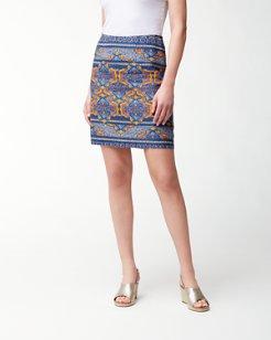 C'est Le Greek Skirt